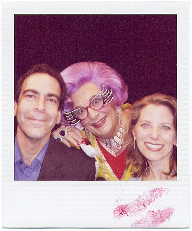 Dame Edna and us.jpg